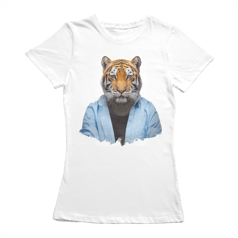Bengal Tiger Women's T-Shirt