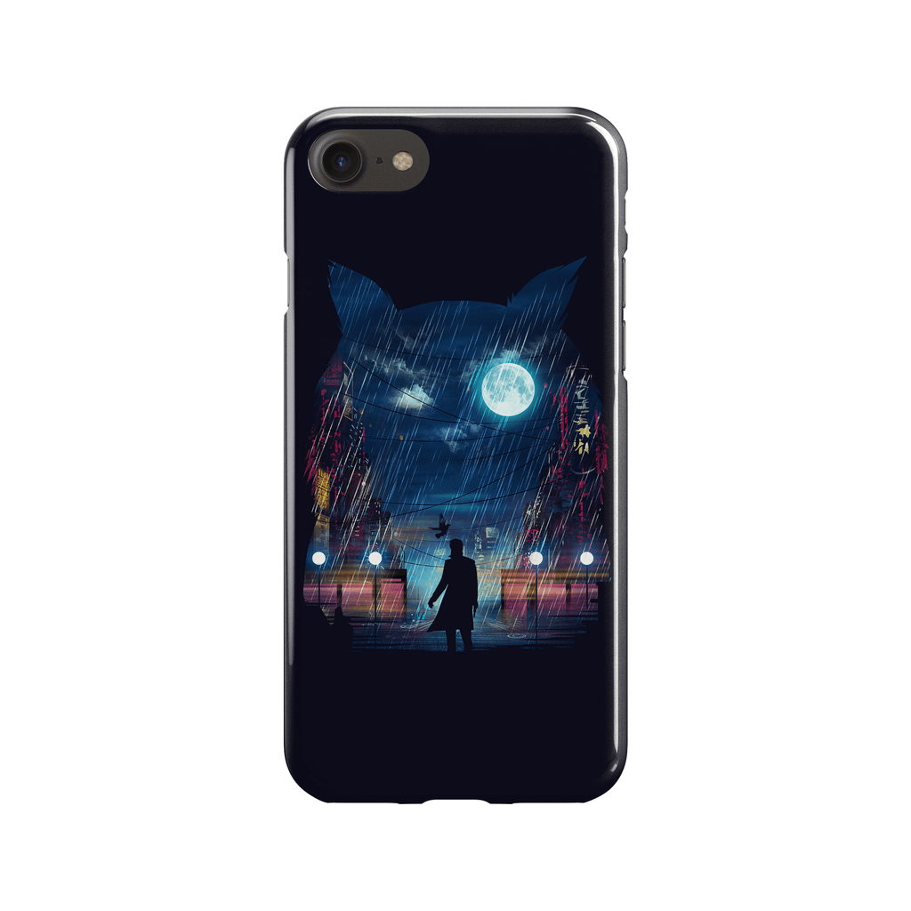 Blade Runner iPhone / Galaxy Premium Phone Case