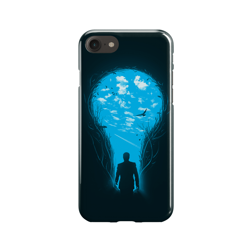 Brighter Side Phone Case