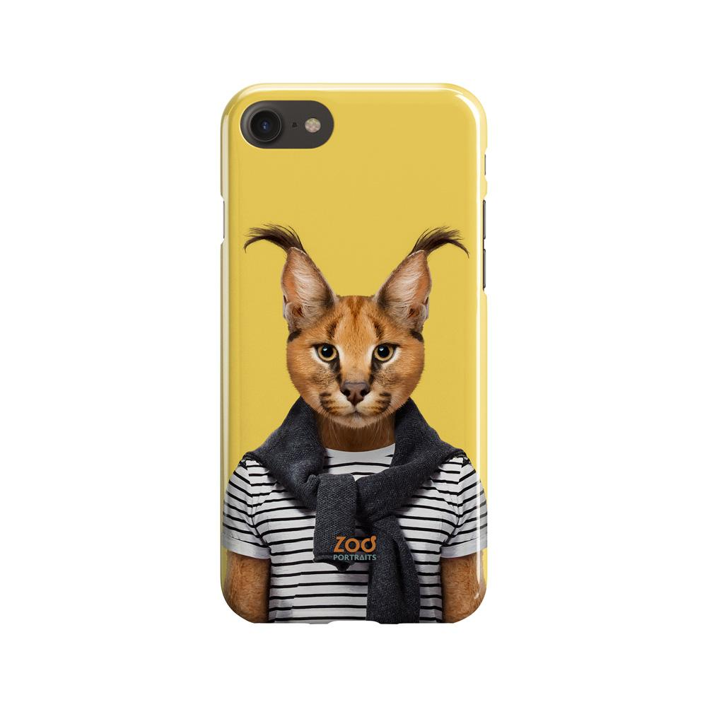 Caracal Phone Case