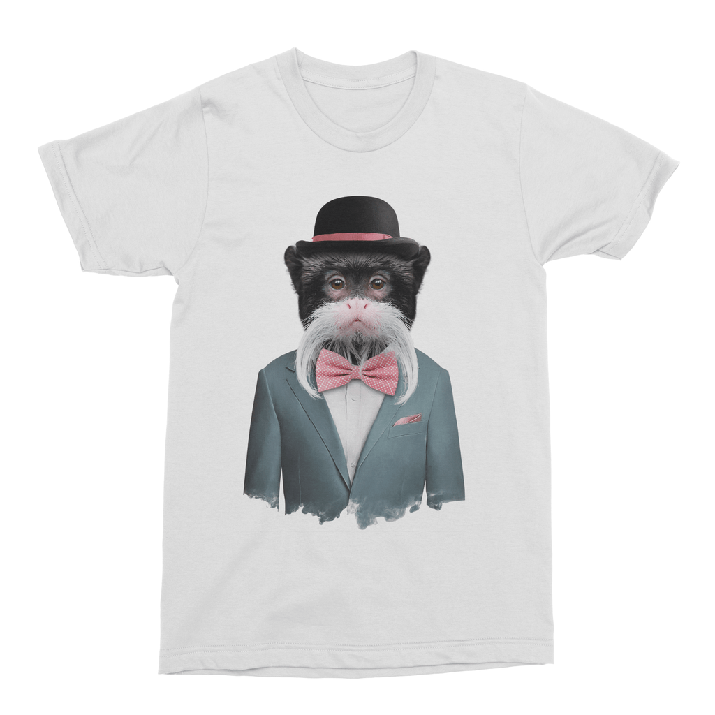 Emperor Tamarin Men's T-Shirt