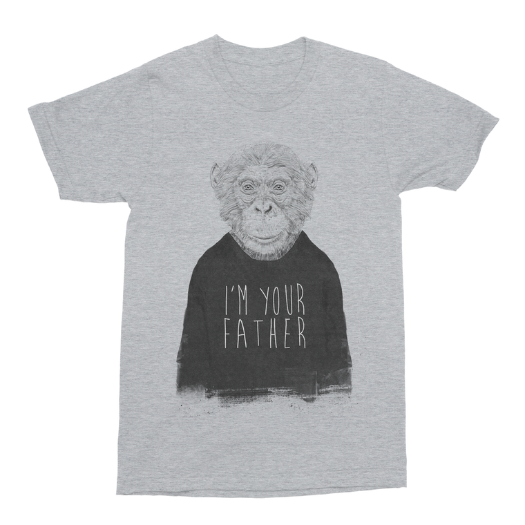 I'm Your Father Men's T-Shirt-Curartee