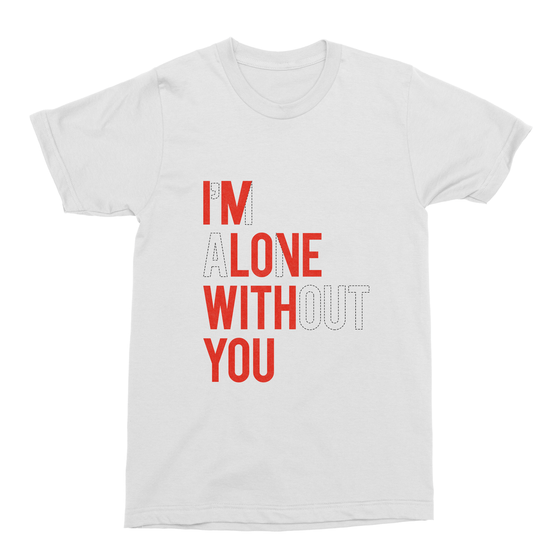 In Love With You Men's T-Shirt-Curartee