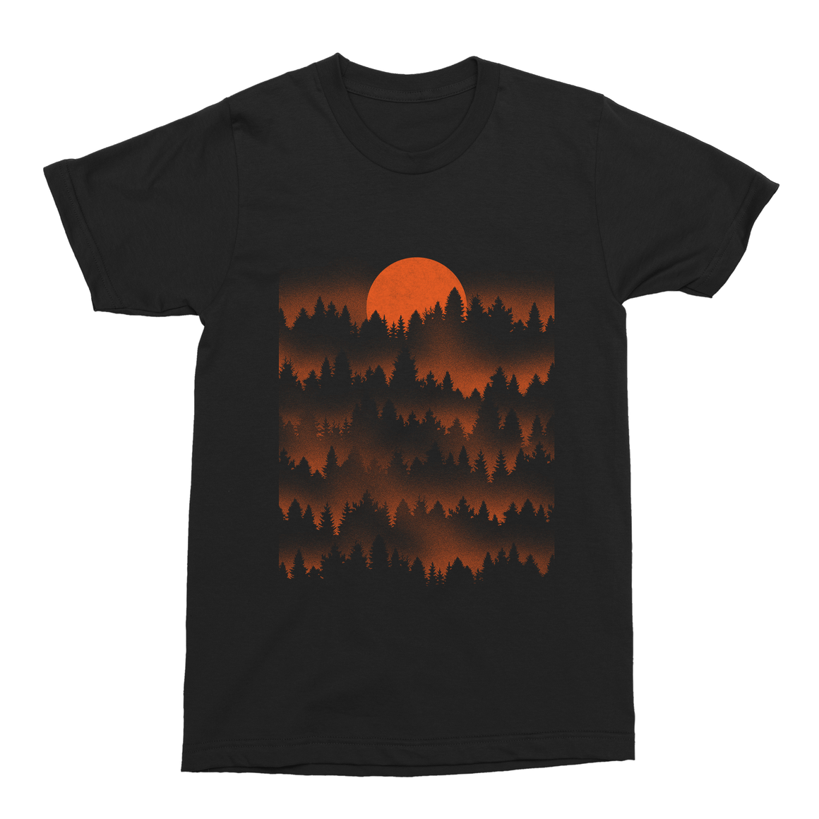 Incendio Men's T-Shirt