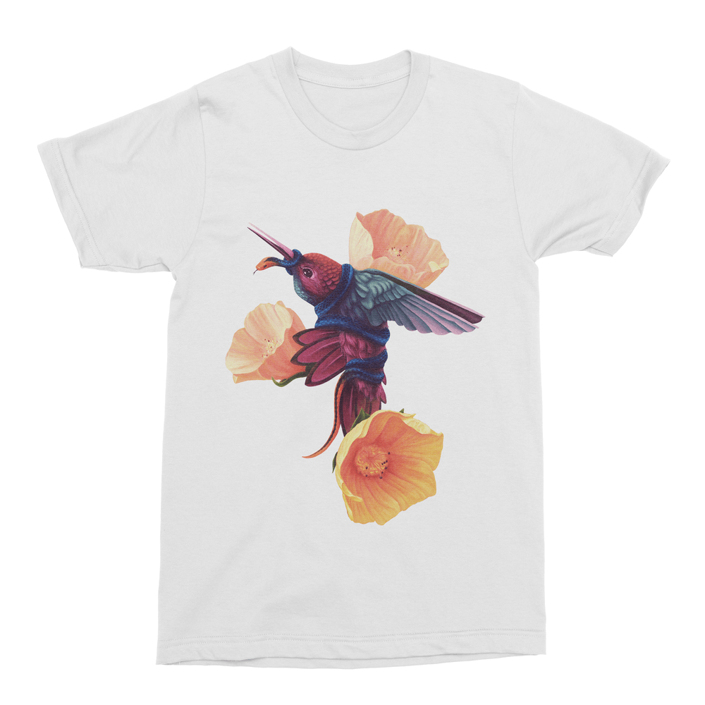 Pollinators II Men's T-Shirt-Curartee
