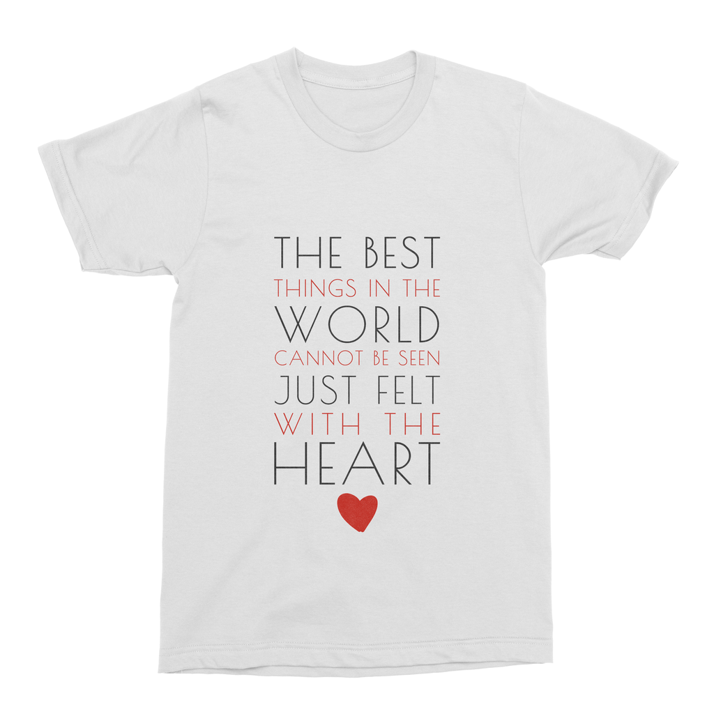 Best things in the World Men's T-Shirt-Curartee