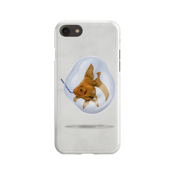 A Breath of Fresh Air Animal Behaviour iPhone / Galaxy Premium Phone Case