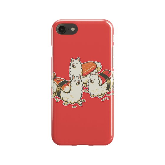 Alpaca Sushi Phone Case