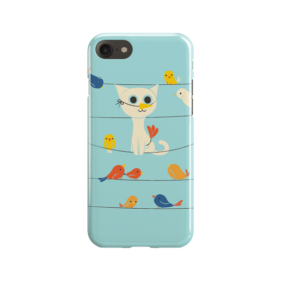 Bird Watching Phone Case