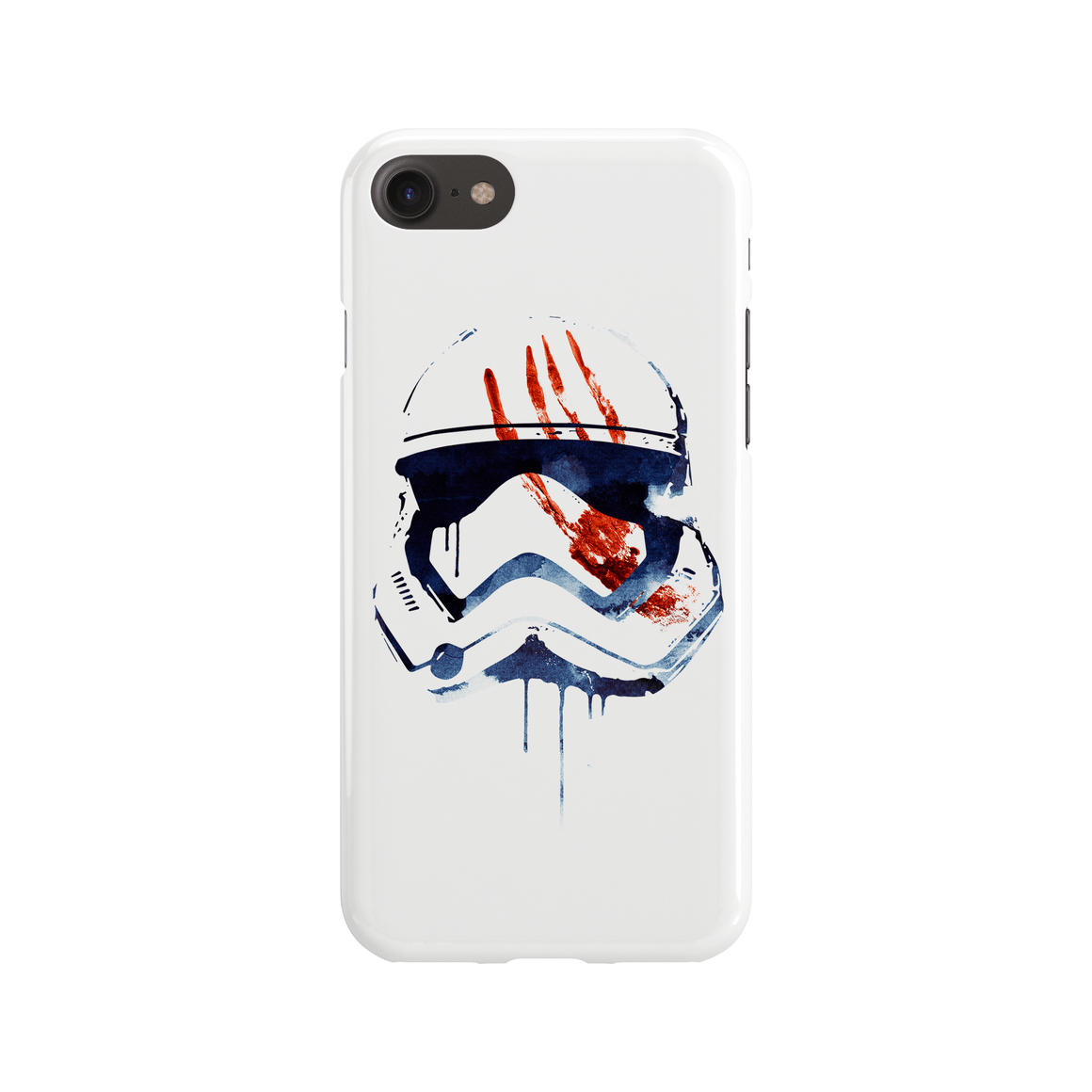 Bloody Memories Phone Case - Premium Artwear Curartee