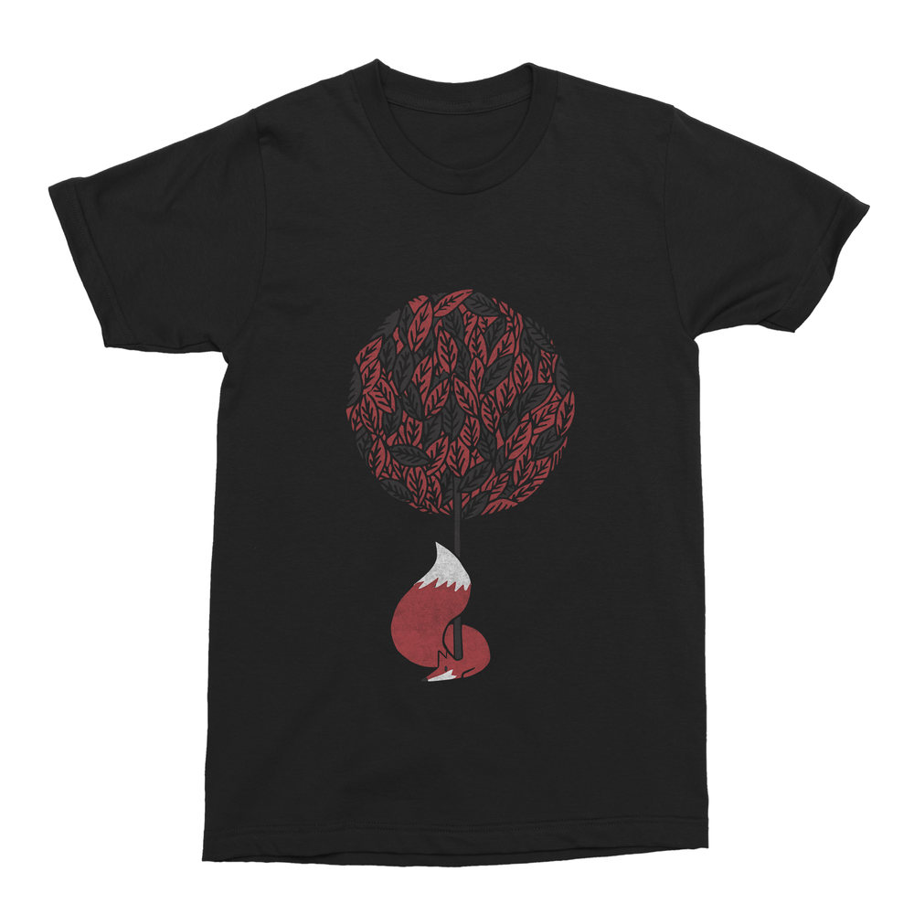 Cherry Tree Men's T-Shirt-Curartee