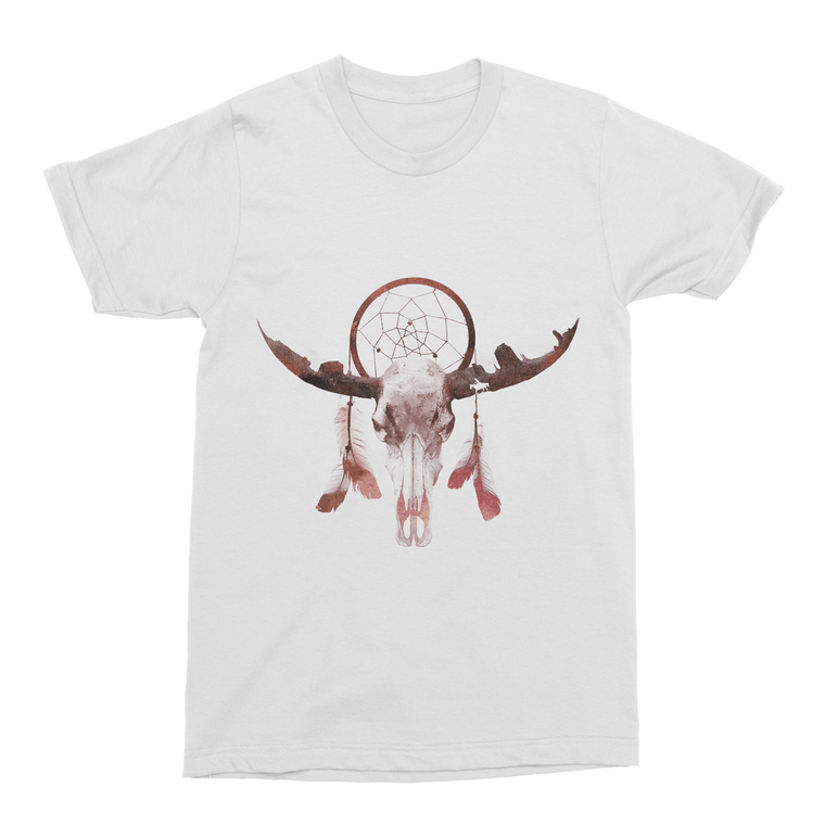 Deadly Desert Men's T-Shirt-Curartee