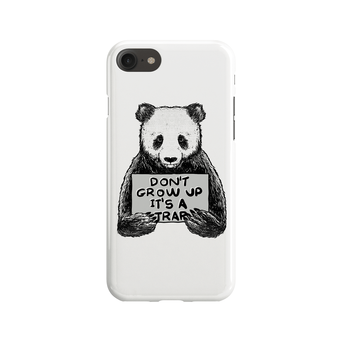 Don't Grow Up Phone Case