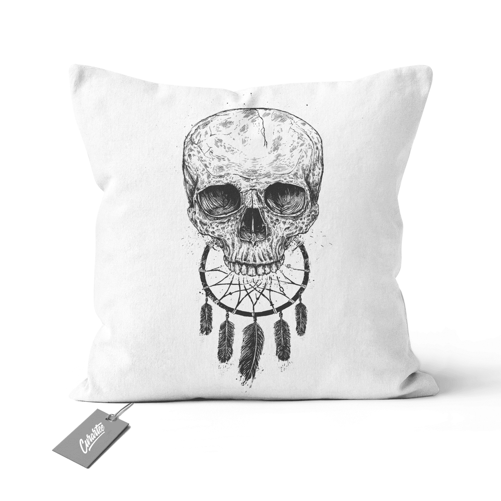 Dream Forever Cushion - Premium Artwear Curartee