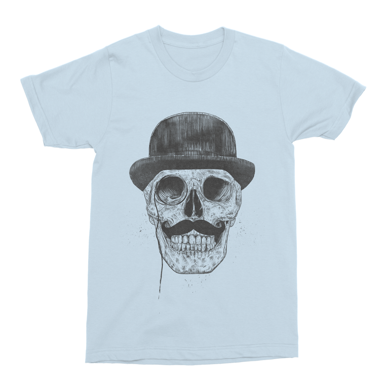 Gentlemen Never Die Men's T-Shirt-Curartee