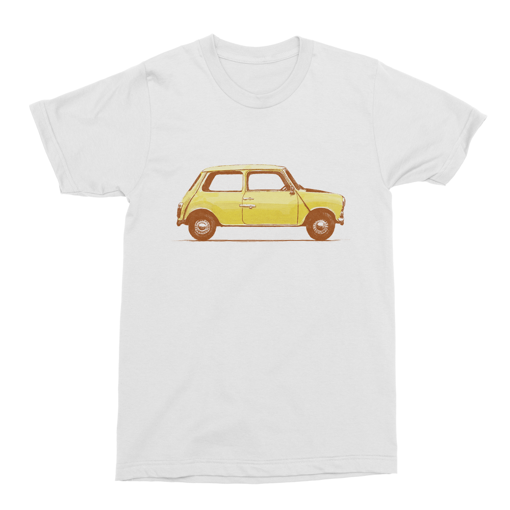 Mini Men's T-Shirt-Curartee