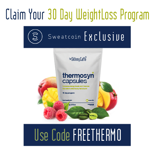 Claim your FREE 30 Day Weight Loss Capsules - Use Code To Discount Item