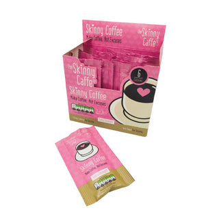 Skinny Original Coffee Box  (15 Single Serving Sachets)
