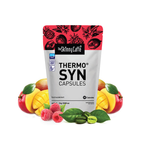 Thermosyn Weight Loss Capsules SUBSCRIPTION Only £9.99