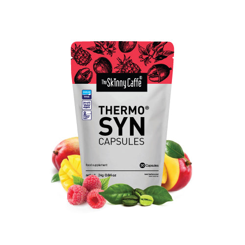 Thermosyn Weight Loss Capsules