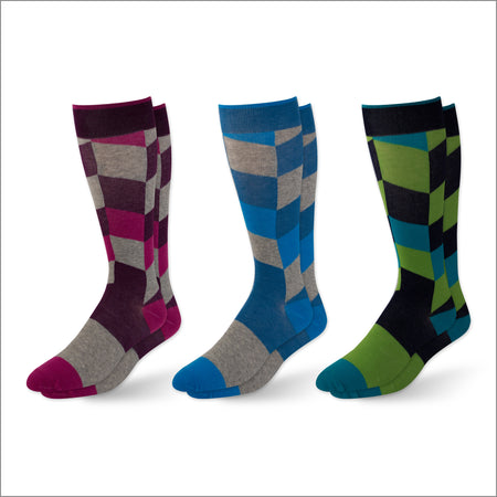 Compression Designs - 3 Pack