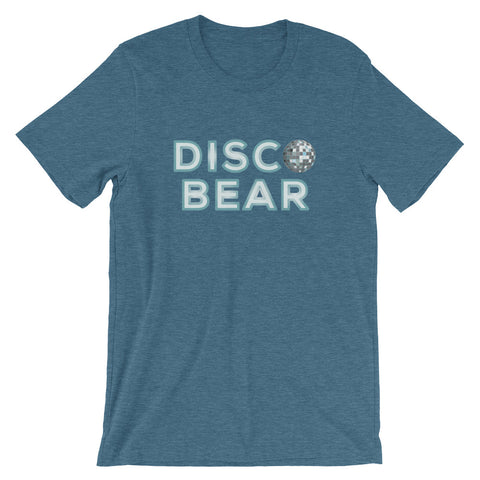 Disco Bear T-Shirt