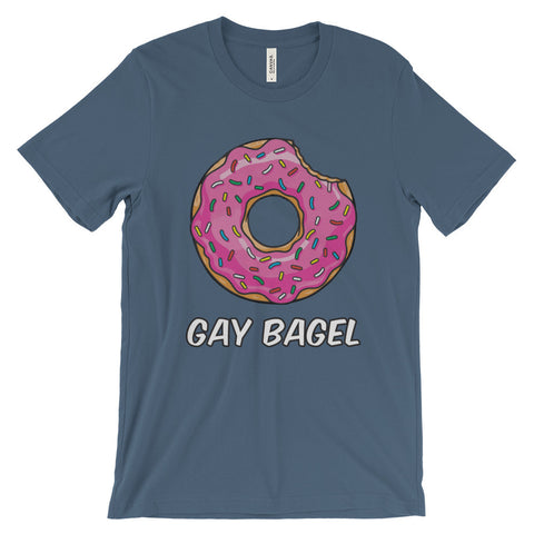 Gay Bagel T-Shirt