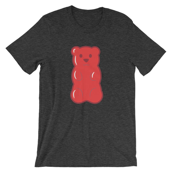 Gummy Bear T-Shirt - Red