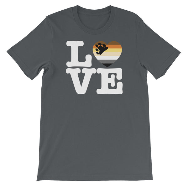 Bear LOVE T-Shirt