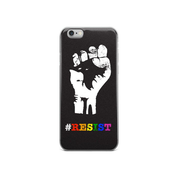 #RESIST iPhone 5/6 Case