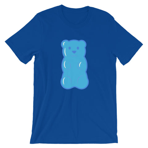 Gummy Bear T-Shirt - Blue