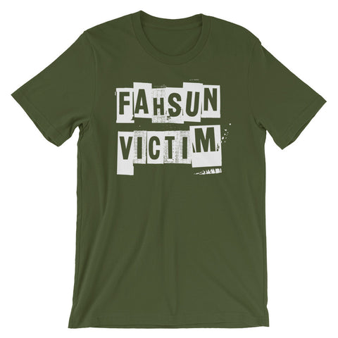 Fashun Victim T-Shirt