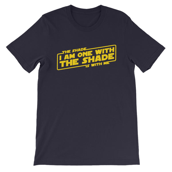I Am One With The Shade T-Shirt