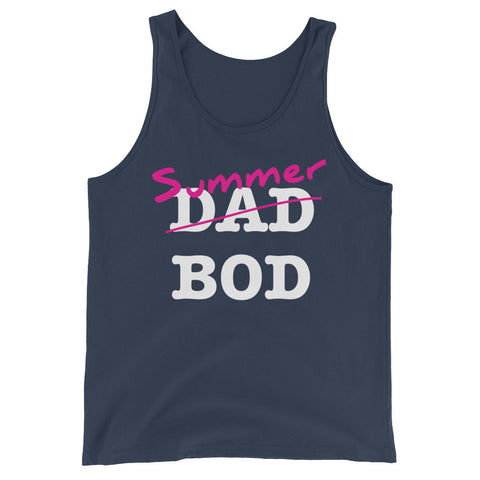 Dad Bod Tank Top