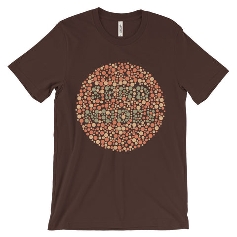 Colorblind Send Nudes T-Shirt
