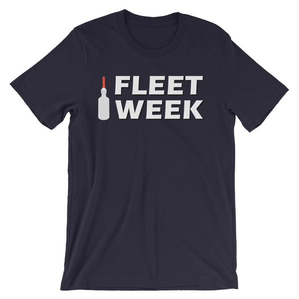 Fleet Week T-Shirt