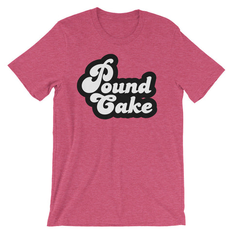 Pound Cake UltraSoft T-shirt