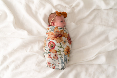 PREORDER Le Piccadilly Swaddle