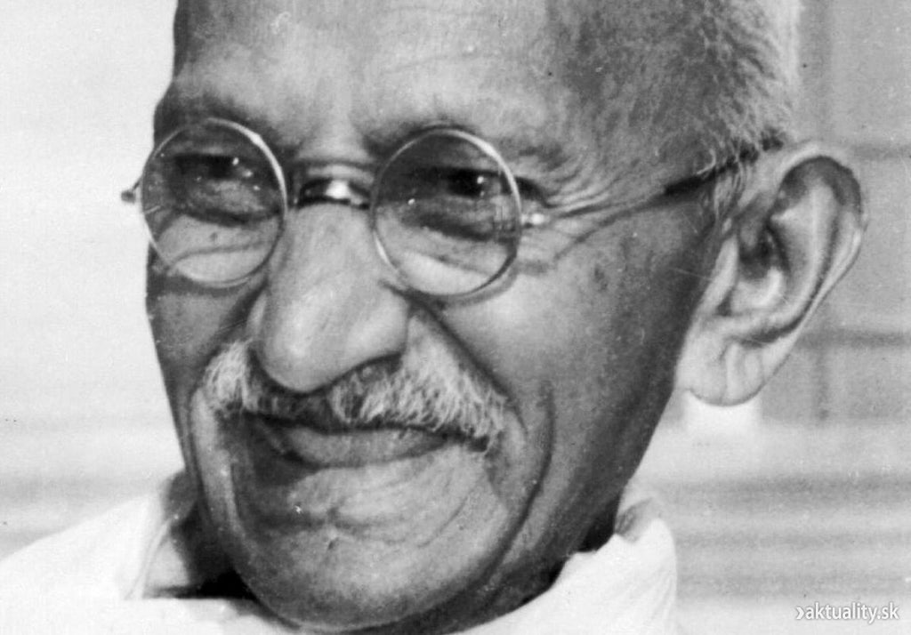 Understanding Ahimsa And Satyagraha Through Mahatma Gandhi