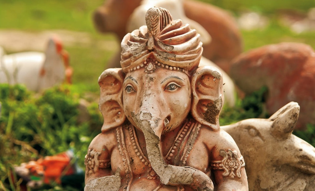 Ganesha Symbolism & Meaning - Remover Of Obstacles