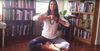Remove Tension & Obstacles With The Ganesha Yoga Pose – The Ganesha Mudra