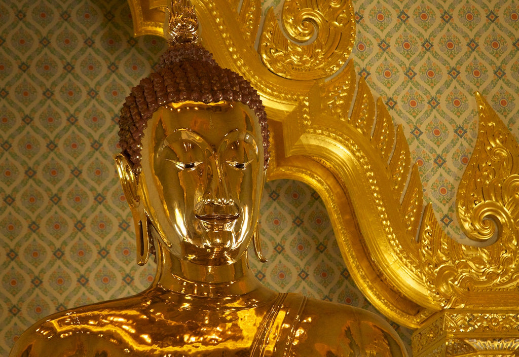The Story Of The Golden Buddha - Finding Your Inner Light