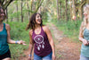 Dreamcatcher Festival Tank | Henry David Thoreau Tank - Inspired by Stephanie Rose
