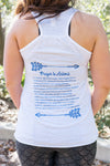 Artemis Workout Tank Top - Inspired by Stephanie Rose