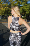 Eco Elephant Crop Top - Inspired by Stephanie Rose