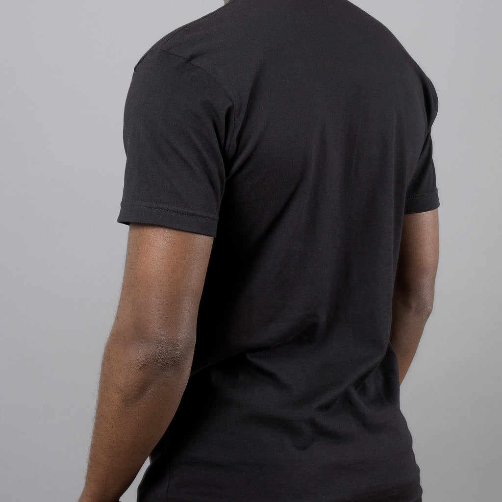 CONFIDENCE t-shirt Black