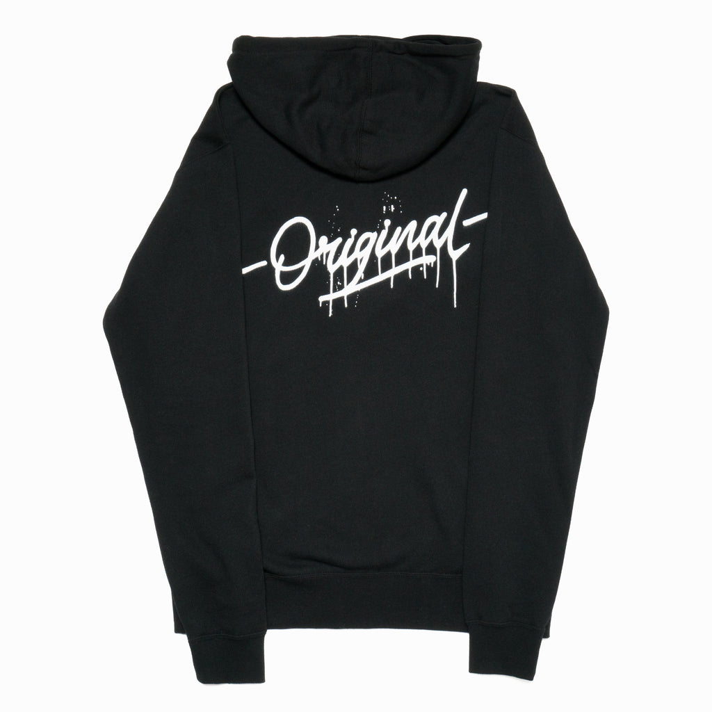 Brooklyn Mate Original hoodie black