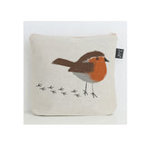 Robin wash bag