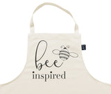 Bee Inspired Apron