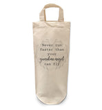 Angel Bottle Bag